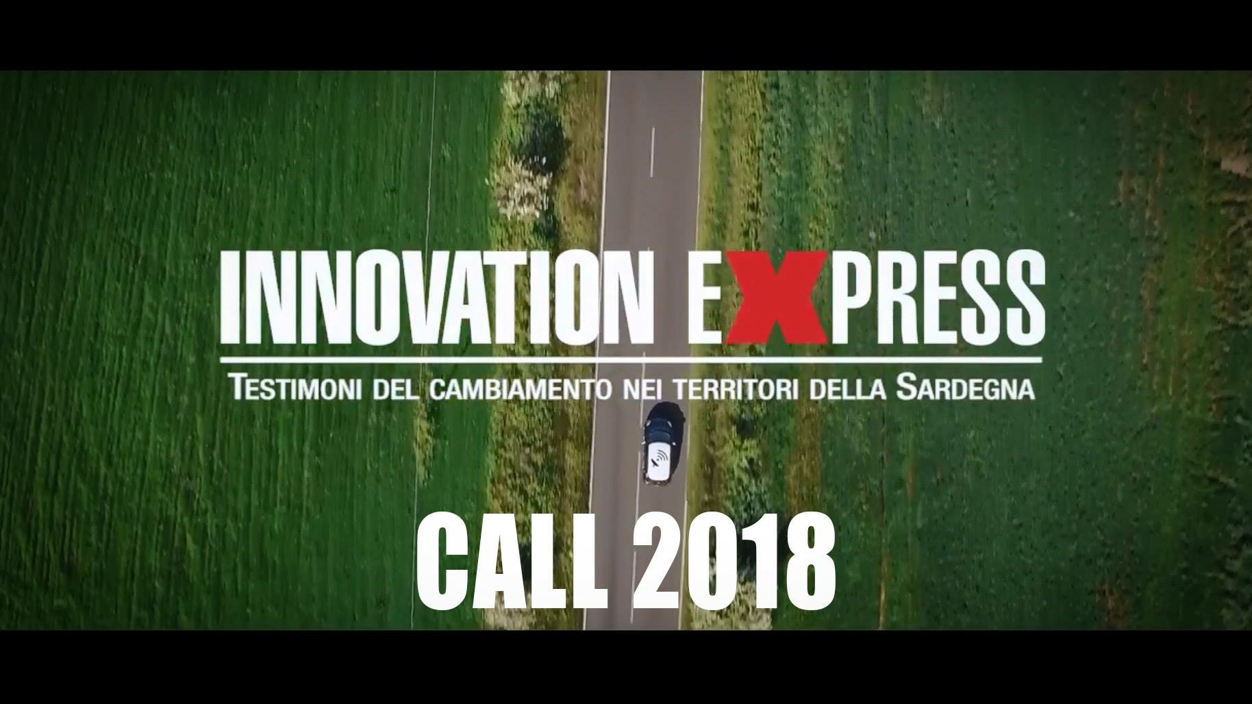 INNOVATION EXPRESS