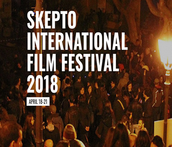 SKEPTO INTERNATIONAL FILM FESTIVAL 2018