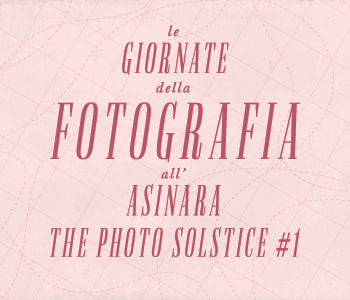 Asinara - The Photo Solstice