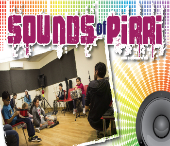 Sounds of Pirri