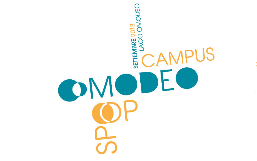 Spop Campus Omodeo 2018