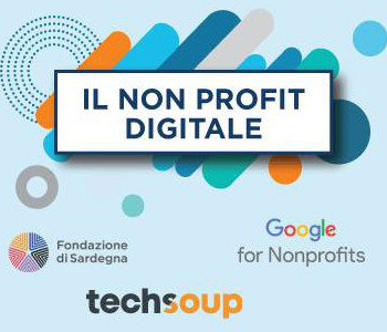 TechSoup - Il Non Profit Digitale