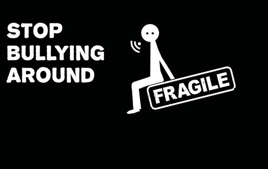 Stop Bullying Around
