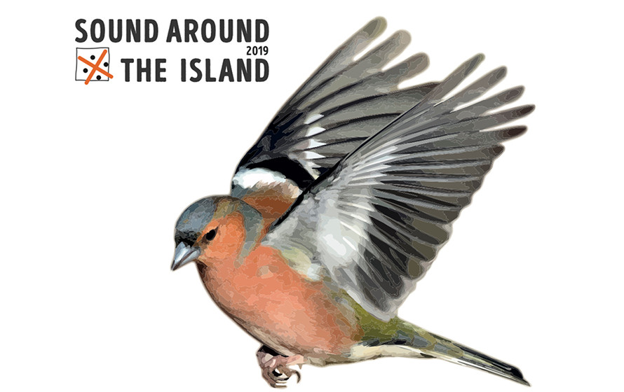 SOUND AROUND THE ISLAND - Il canto nascosto