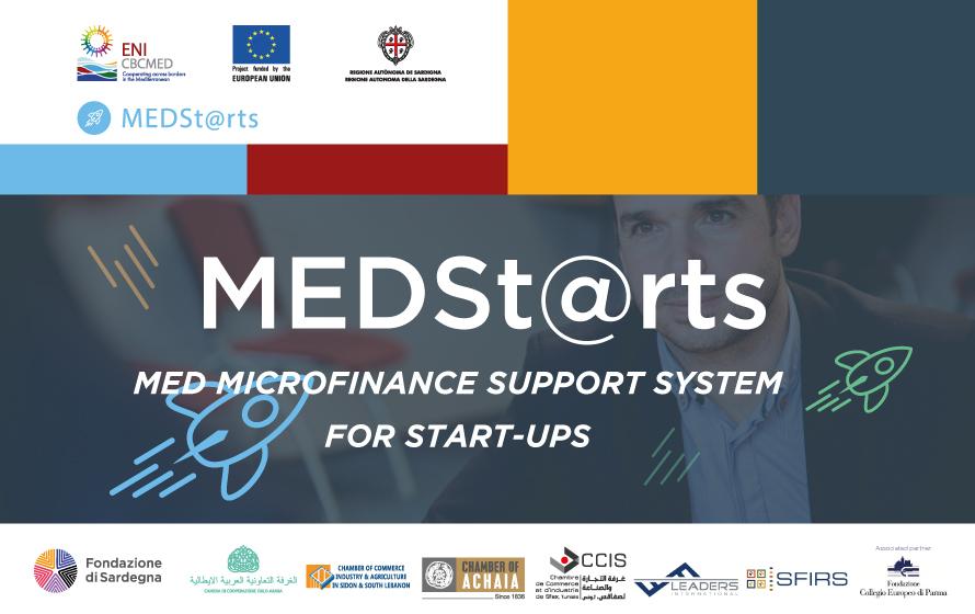 Aperte le selezioni per MEDSt@rts, progetto euromediterraneo per aspiranti imprenditori