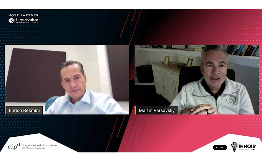 """Venture Capital Outlook"", disponibile il webinar con Enrico Resmini e Martìn Varsavsky"